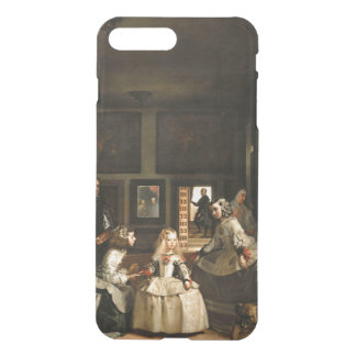 Las Meninas iPhone 8 Plus/7 Plus Case