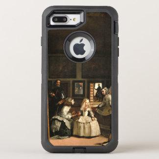 Las Meninas OtterBox Defender iPhone 8 Plus/7 Plus Case