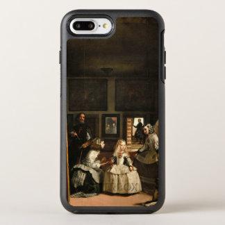 Las Meninas OtterBox Symmetry iPhone 8 Plus/7 Plus Case