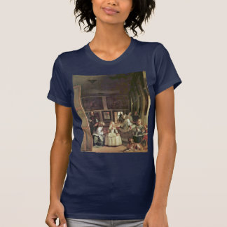 Las Meninas (Self Portrait With The Royal Family) T Shirts