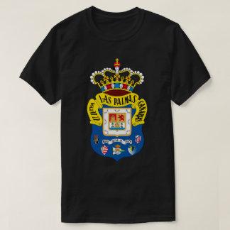 Las Palmas emblem T-Shirt