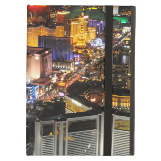 LAS VEGAS 1 CASE FOR iPad AIR