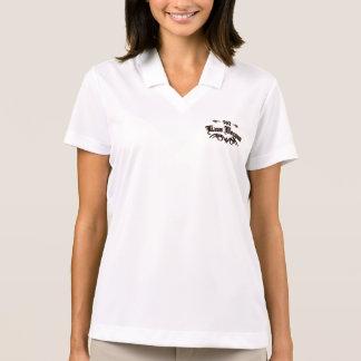 Las Vegas 702 Polo Shirt
