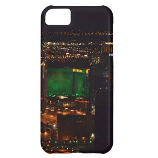 Las Vegas at Night iPhone 5C Case