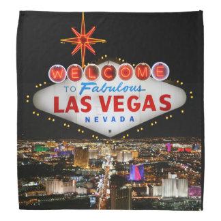 Las Vegas Bandanna