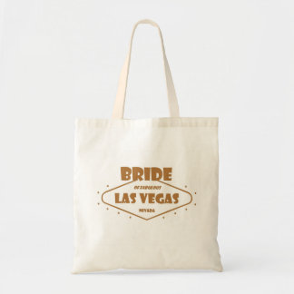 Las Vegas Bride Goody Bag