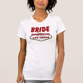 Las Vegas BRIDE Ladies AA Reversible Sheer Top
