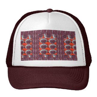 Las Vegas CASINO Interior Deco NVN234 NavinJOSHI Trucker Hat