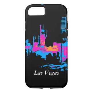 Las Vegas Cityscape iPhone 8/7 Case