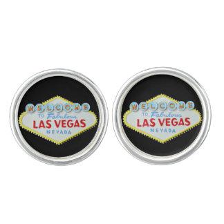 Las Vegas Cufflinks