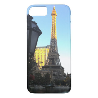 Las Vegas Eiffel Tower iPhone 7 Case