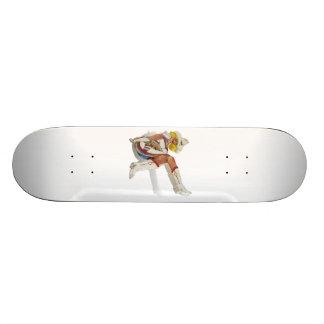 Las Vegas Gal Skate Board Decks
