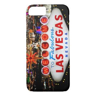 Las Vegas Gifts iPhone 8/7 Case