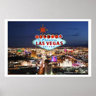 Las Vegas Gifts Poster