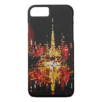 Las Vegas Girly Popular Awesome Abstract Aston's iPhone 7 Case