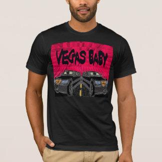 Las Vegas High Roller Tee