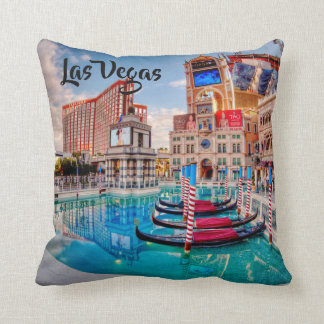 Las Vegas Hotel Cushion