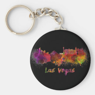 Las Vegas Key Ring
