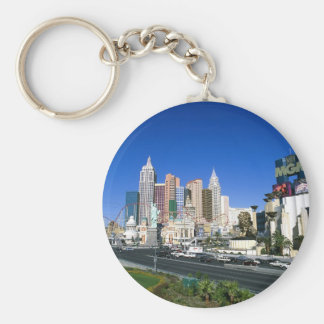 Las Vegas Key Ring