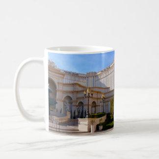 Las Vegas Monte Carlo Coffee Mug