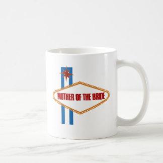 Las Vegas Mother of the Bride Coffee Mug