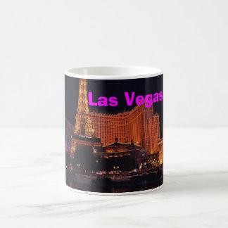 Las Vegas Mug