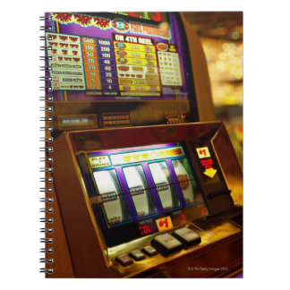 Las Vegas, Nevada 2 Notebook