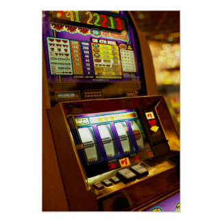 Las Vegas, Nevada 2 Poster