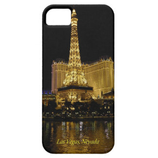 Las Vegas, Nevada Case-Mate iPhone 5 Barely There
