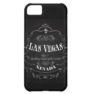Las Vegas, Nevada - Gambling Capital of the World iPhone 5C Case