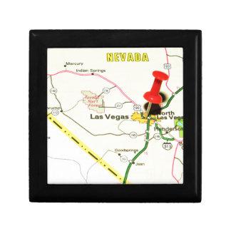 Las Vegas, Nevada Gift Box