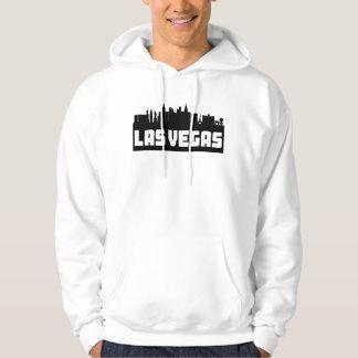 Las Vegas Nevada Skyline Hoodie