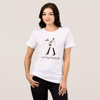 Las Vegas Newlyweds (Bride & Groom) Shirt