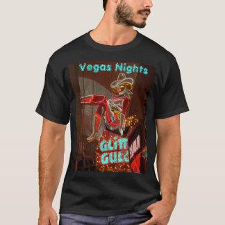 Las Vegas Nights T-Shirt