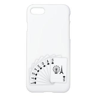 las vegas phone case