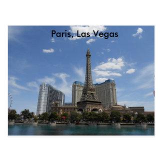Las Vegas Postcard