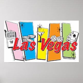 Las-Vegas- Poster