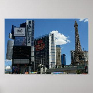 Las Vegas Poster #1