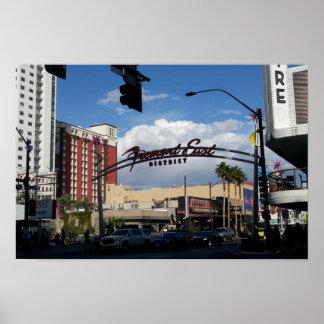 Las Vegas Poster #3