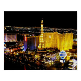 Las Vegas Print