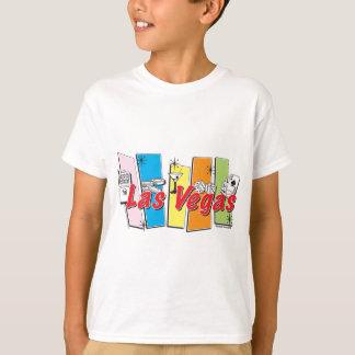 Las Vegas Retro T-Shirt