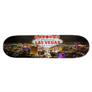 Las Vegas Skateboard