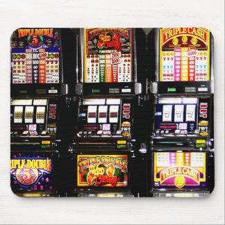 Las Vegas Slots - Dream Machines Mousepads