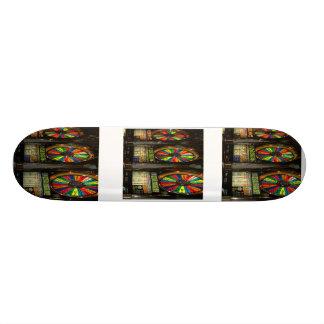 Las Vegas Slots Skate Board Deck