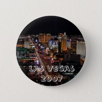 Las Vegas Strip 2007 Button