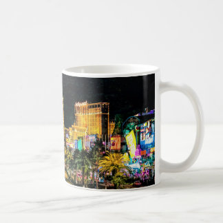 Las Vegas Strip 2 Coffee Mug