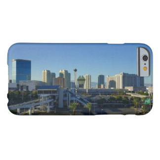 Las Vegas Strip Ahead Barely There iPhone 6 Case