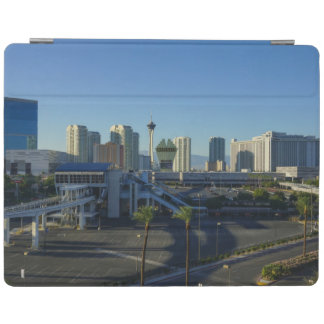 Las Vegas Strip Ahead iPad Cover