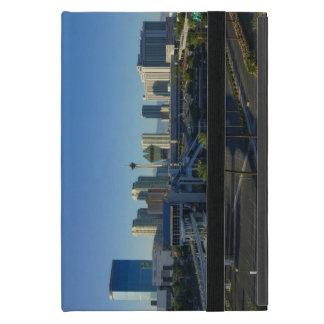 Las Vegas Strip Ahead iPad Mini Covers