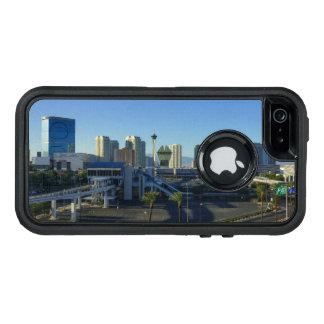 Las Vegas Strip Ahead OtterBox iPhone 5/5s/SE Case